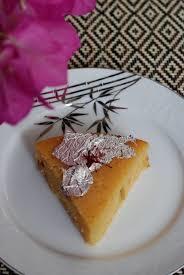 Cake for Rava kesari