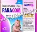 Paracetamol Oral Drops