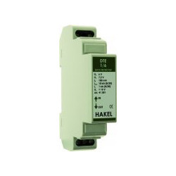 DTE 1/6 Surge Protection Devices