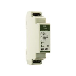 Arresters For Protection Of Signal Systems