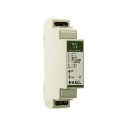 DTE 1/T Surge Protection Devices