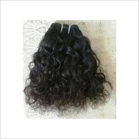 Baby Curly Human Hair,