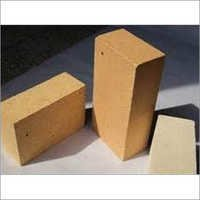 Shaped Refractory Bricks