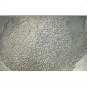 High Heat Duty Refractory