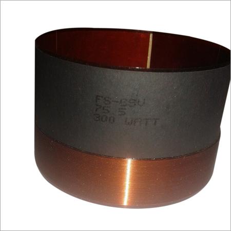75.5MM KSV Speaker Voice Coil