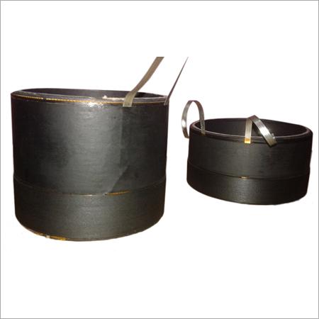 Flat Wire Speaker Voice Coil