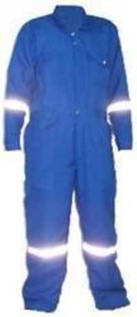 Flame Retardant Garment