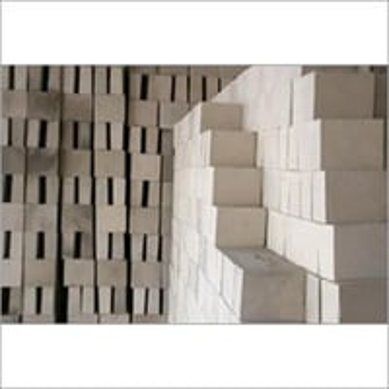 Phosphate Bonded Refractory Bricks