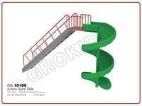 Jumbo Spiral Slide