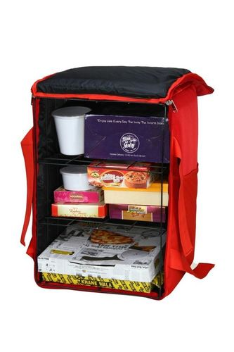 Thermal Food Delivery Bags