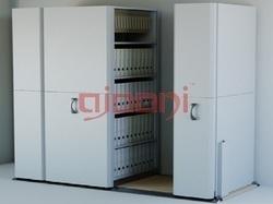 Mobile Compactor Rack