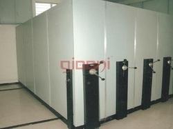 Mobile Racks Storage System