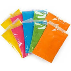 Ready Mix Color Packets