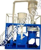 Industrial Pulverizers