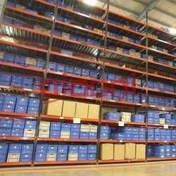 Pallet Storage Racks