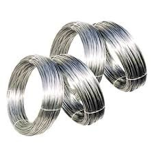 201 CU Stainless Steel Wire