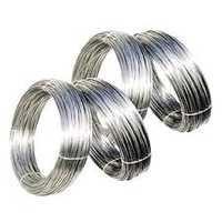 201 CU StainlessSteel Wire