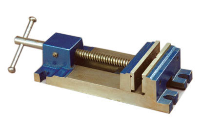 Clutch Type Drill Vice