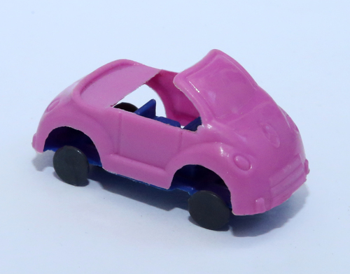 Nano Car Promotional Toys