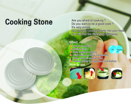 Bio Cooking Stone