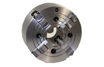 EXTRA LIGHT DUTY 4-JAW INDEPENDENT CHUCK