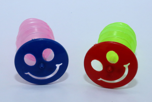 Smiley Face Promotional Toys
