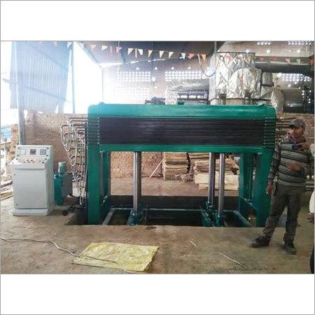 Core Dry Press
