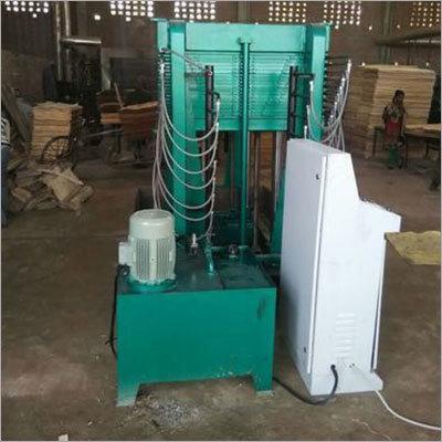Hot Core Dry Press