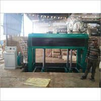 Core Dry Press Plywood Machine