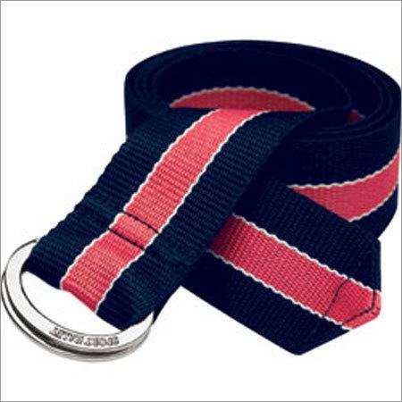 Fancy Webbing Belts