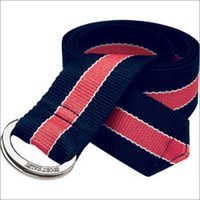 Fancy Webbing Belts