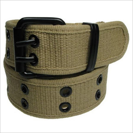 Military Webbing Belts