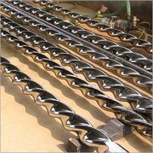 Screw Machine Drills