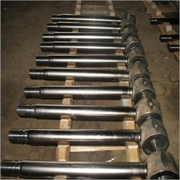 Hydraulic Cylinder Rod