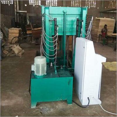 Hot Core Dry Machine