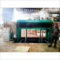 Plywood Machine