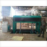 Plywood Core Dry Press