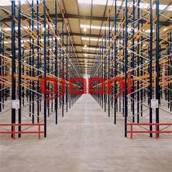 Heavy Duty Racking Systems
