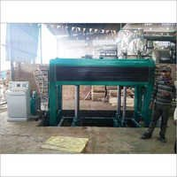 Core Dry Plywood Machine