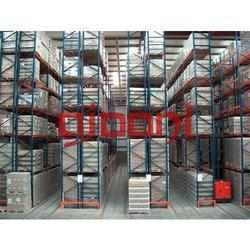 Heavy Duty Steel Racks