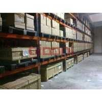 Racking System for Warehouse