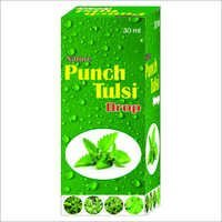 PUNCH TULSI DROP