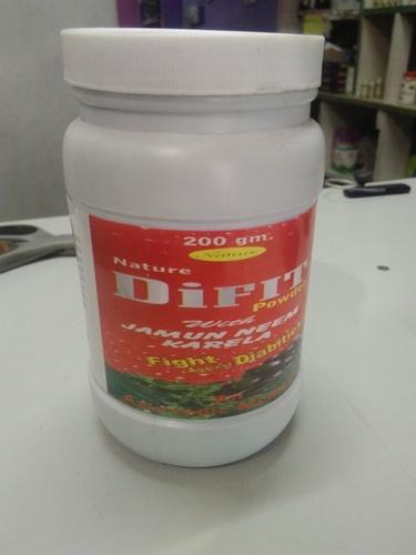 DIFIT Powder