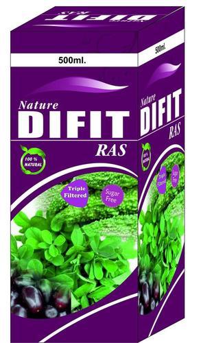Nature Difit Ras