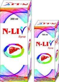 N- liv 100ml