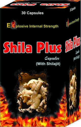 Shila Force plus