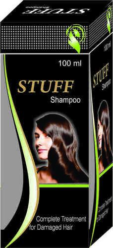 Stuff Shampoo