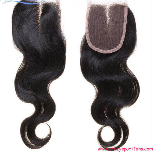 Silky Front Closure