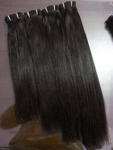 Virgin Bone Straight Hair