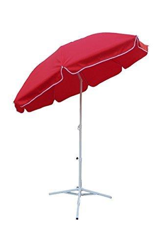 Garden Patio Umbrella-Tiltable (7')